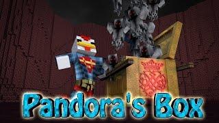 Minecraft | PANDORA