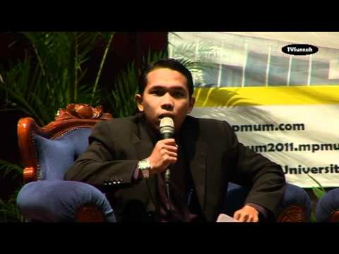 FORUM FESKUM - 2.  Kata Aluan Moderator Forum