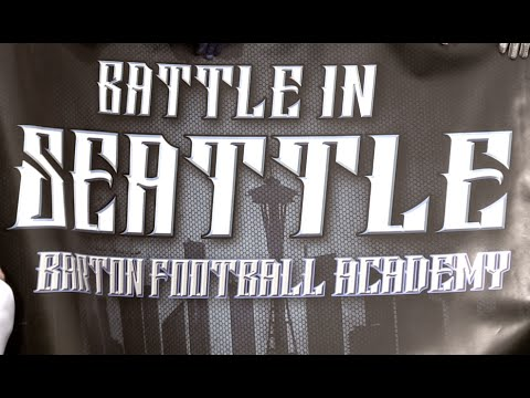 2016 Battle in Seattle 7v7  - Youth (5th - 8th grades)