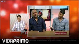 Entrevista a nuevos integrantes de Banda Real (Richard Francisco y Erick Mata)