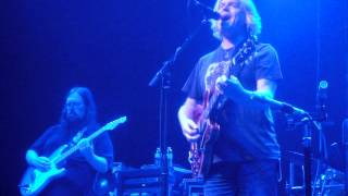 "Dark Star Orchestra Performing "" Black-Throated Wind"" Live at The Oakdale Theatre 11/22/14"