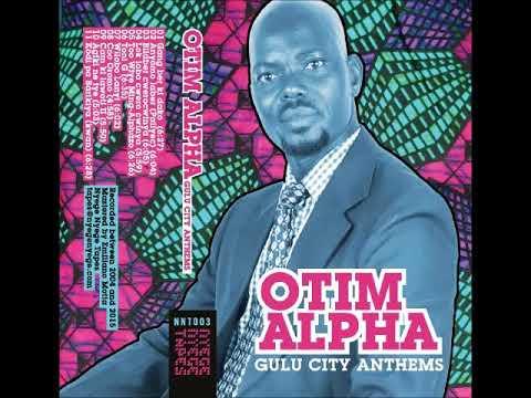 Otim Alpha - Kodi Pa Barikiya (Kwan) [Uganda, 2010s]