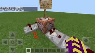 Minecraft PE Tutorials - How to make Potion Effect Blocks   GG