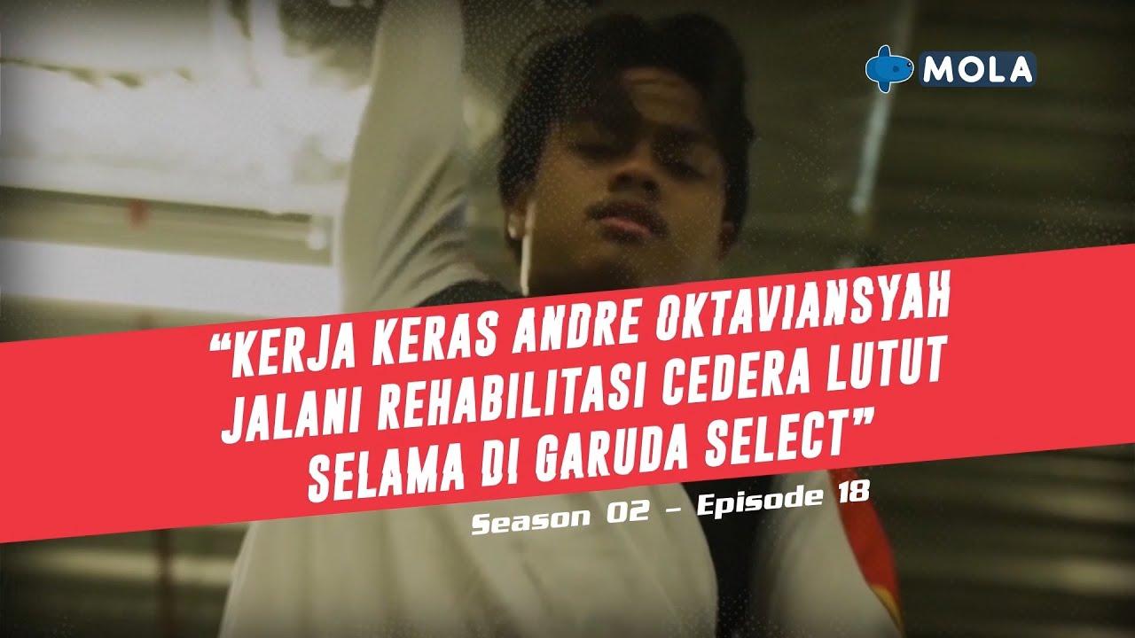 Download Dream Chasers Garuda Select - Season 2 Episode 18 - The Comeback