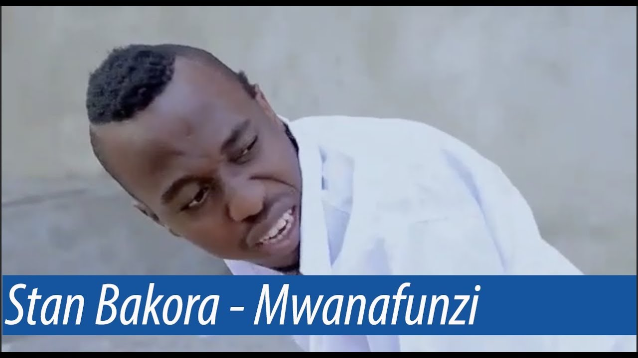 Download VUNJA MBAVU: STAN BAKORA KAIGIZA MWANAFUNZI MTORO