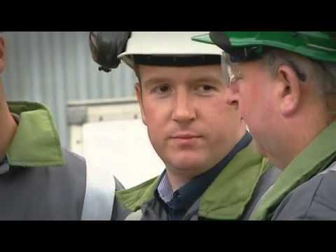 Stuart, Trainee Engineer, ScottishPower