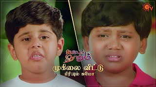 Abiyum Naanum - Best Scenes | Full EP free on SUN NXT | 15 Feb 2021 | Sun TV | Tamil Serial