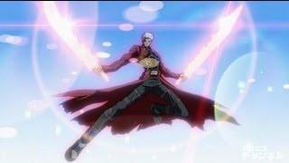 Fate/stay night 「理想の果て」アーチャーVSバーサーカー バトルシーン 衛宮士郎 検索動画 31