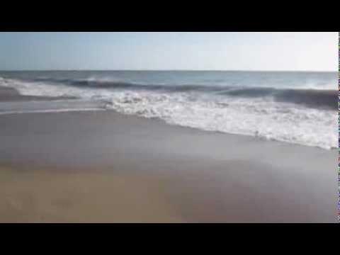 Junto al mar. (José Hierro)