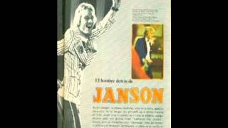 Janson - Mr. Music Man - Viña 1974