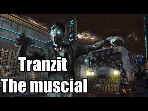 Tranzit the musical