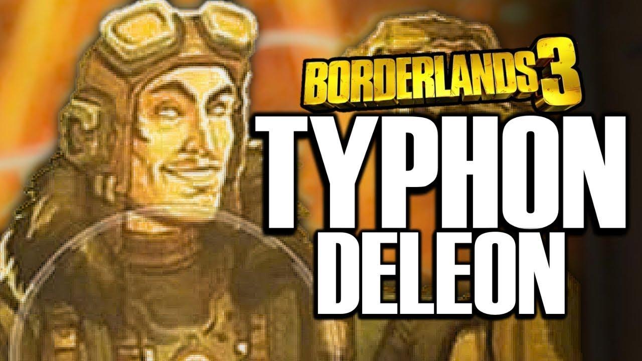 Borderlands 3's First Vault Hunter Explained