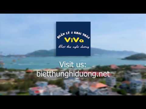 Biệt thự nghỉ dưỡng Nha Trang - An Viên ViVa Villa
