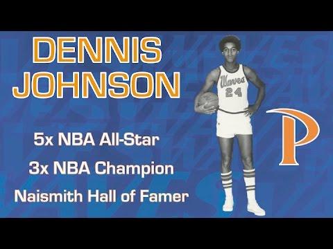 Dennis Johnson (Legends of Pepperdine)