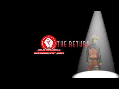 ACW Anime Revolution 2014 (Part 2)