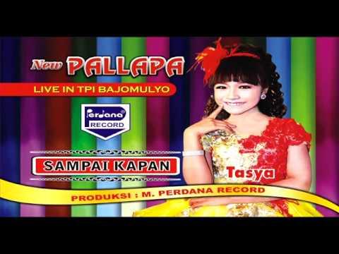 Tasya Rosmala - Sampai Kapan - New Pallapa [ Official ]