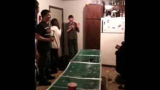 Slam Pong