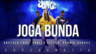 Joga Bunda - Aretuza Lovi, Pabllo Vittar, Gloria Groove | FitDance TV (Coreografia) Dance Video