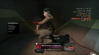 CS:GO Training AWP Lesson #1