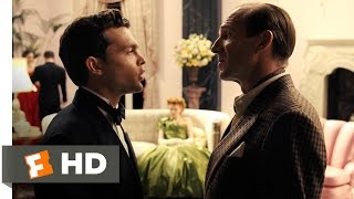 Hail, Caesar! - Would That It Were So Simple Scene (2/10) | Movieclips