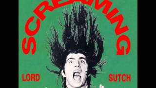 Screaming Lord Sutch And The Savages  FULL ALBUM