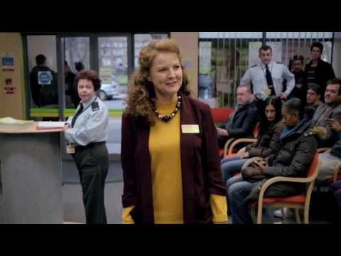 The Job Lot | British Comedy | ITV