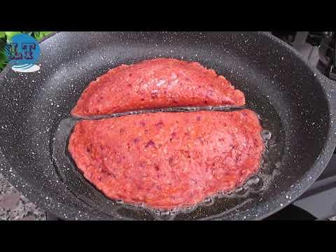 yepyeni❗  🍗 tavuk pişirme yöntemi 💯