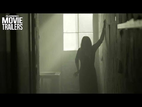 OBSERVANCE a horror thriller by Joseph Sims-Dennett - Official Trailer [HD]