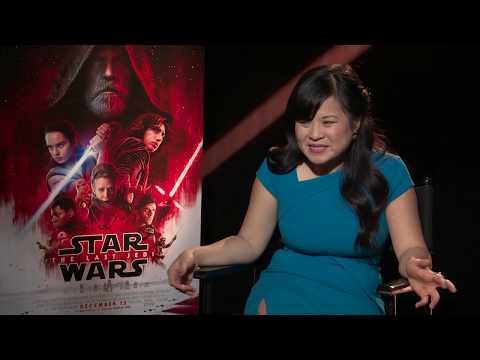 Download Youtube: Interview: Star Wars: The Last Jedi's Kelly Marie Tran Still Feels Like She's Dreaming