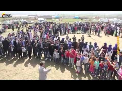 Hozan Serwan Karacadağda Düğünümü Konsermi Maşallah