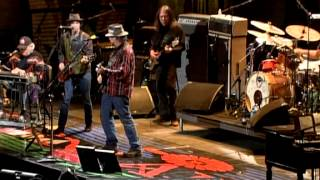 Neil Young - Get Back to the Country (Live at Farm Aid 2008)
