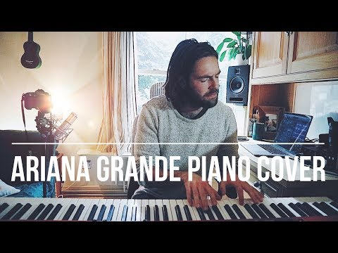 SIDE TO SIDE PIANO COVER - ARIANA GRANDE COVER
