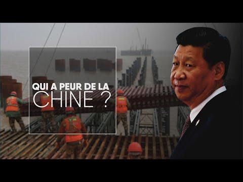 Qui A Peur De La Chine ?