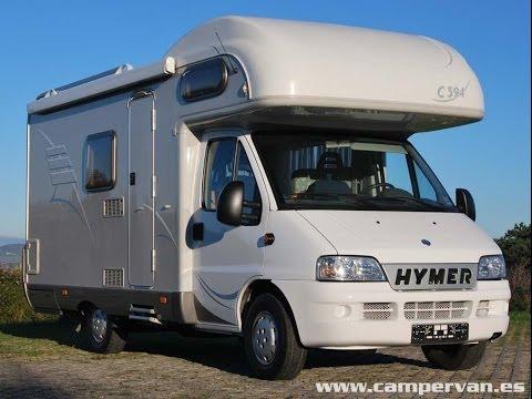 Premium Fiat Camping Car