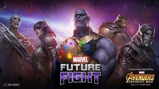 ATT 4.0 : DETALHES VAZADOS!! - MARVEL Future Fight