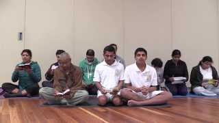 Bhagawat Gita 6th Chapter Chanting