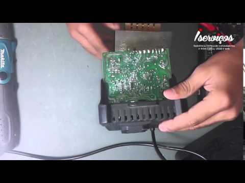 Iserviços - Conserto do Estabilizador SMS - Não Liga