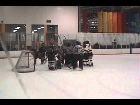 Team Wyoming Goal