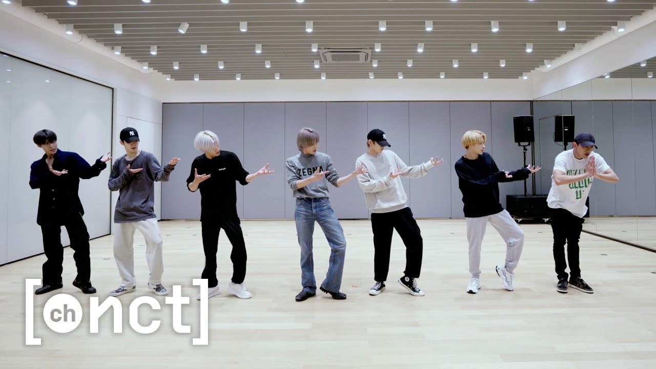 Dance Practice: Make A Wish