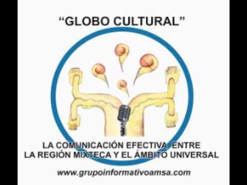 Globo Cultural: Santiago Miltepec