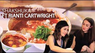 Shakshuka ft Rianti Cartwright