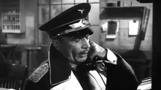 Casablanca  Final Scene