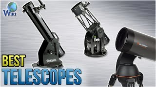 10 Best Telescopes 2018