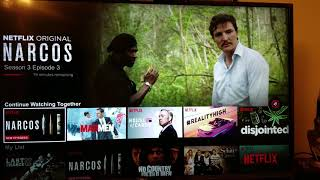 LG 43UJ6300 4K Ultra HD Smart LED TV (2017 Model) Review
