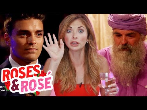'The Bachelorette: Roses & Rose': Who Survives Hometown Dates?! Bryan, Dean, Eric, or Peter?