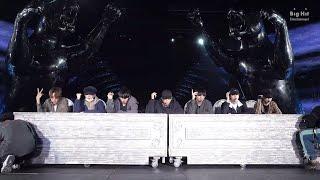 [CHOREOGRAPHY] BTS (방탄소년단) Rehearsal Stage CAM 'Dionysus' @ SY IN SEOUL #2020BTSFESTA