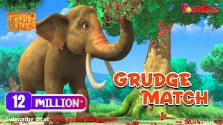 The Jungle Book Grudge Match