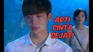 Video 6 Drama Korea Romantis yang Mengajarkan Makna Cinta download MP3, 3GP, MP4, WEBM, AVI, FLV April 2018