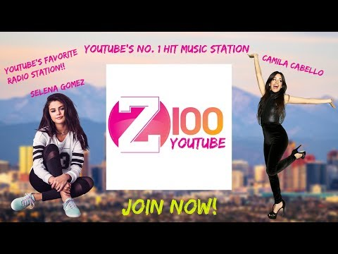 2019 (HIT MUSIC) 24/7 POP & RAP MUSIC LIVE STREAM | Z100 YOUTUBE REQUEST A SONG