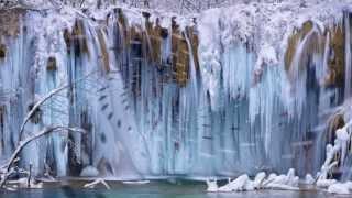 Самые красивые замерзшие водопады мира(, 2013-12-27T15:53:41.000Z)